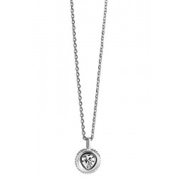 Buy Women's Guess Necklace Iconic UBN21529