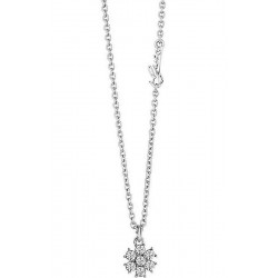 Buy Women's Guess Necklace Fashion UBN21549 Flower