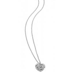 Buy Women's Guess Necklace Fashion UBN21618 Heart