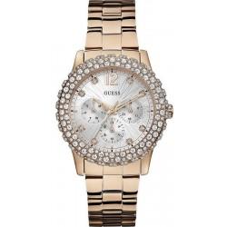 Buy Women's Guess Watch Dazzler W0335L3 Multifunction
