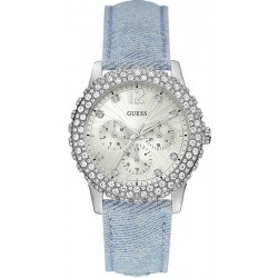 Women's Guess Watch Dazzler W0336L7 Multifunction