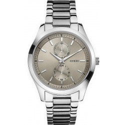 Buy Men's Guess Watch Quest W0373G1 Multifunction