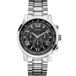 Buy Men's Guess Watch Horizon W0379G1 Chronograph