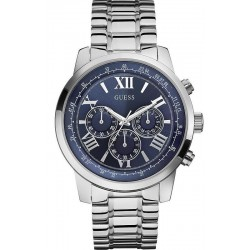Buy Men's Guess Watch Horizon W0379G3 Chronograph