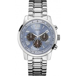 Buy Men's Guess Watch Horizon W0379G6 Chronograph