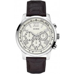 Buy Men's Guess Watch Horizon W0380G2 Chronograph