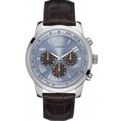Buy Men's Guess Watch Horizon W0380G6 Chronograph