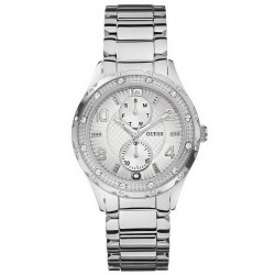 Women's Guess Watch Siren W0442L1 Multifunction