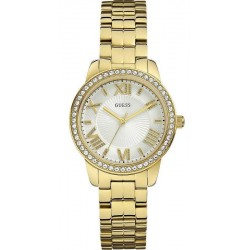 Buy Women's Guess Watch Mini Allure W0444L2