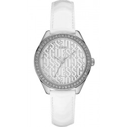 Women's Guess Watch Trance W0560L1