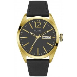Buy Men's Guess Watch Vertigo W0658G5
