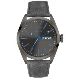 Buy Men's Guess Watch Vertigo W0658G6