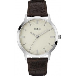 Buy Men's Guess Watch Escrow W0664G2
