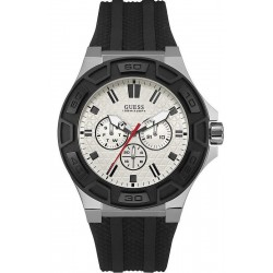 Buy Men's Guess Watch Force W0674G3 Multifunction