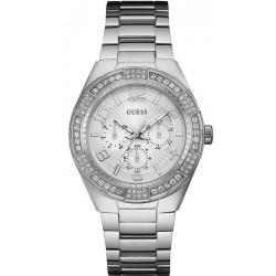 Buy Women's Guess Watch Luna W0729L1 Multifunction