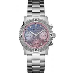 Buy Women's Guess Watch Confetti W0774L1 Chrono Look Multifunction