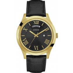 Buy Men's Guess Watch Metropolitan W0792G4
