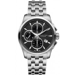 Buy Men's Hamilton Watch Jazzmaster Auto Chrono H32596131