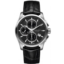 Buy Men's Hamilton Watch Jazzmaster Auto Chrono H32596731