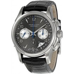 Buy Men's Hamilton Watch Jazzmaster Auto Chrono H32656785