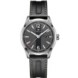 Buy Men's Hamilton Watch Broadway Day Date Quartz H43311735