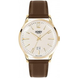 Buy Men's Henry London Watch Westminster HL41-JS-0016 Quartz