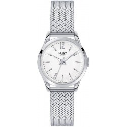 Buy Women's Henry London Watch Edgware HL25-M-0013 Quartz