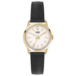 Buy Women's Henry London Watch Westminster HL25-S-0002 Quartz