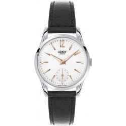 Buy Women's Henry London Watch Highgate HL30-US-0001 Quartz