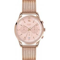 Buy Women's Henry London Watch Shoreditch HL39-CM-0168 Quartz Chronograph