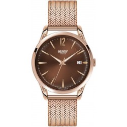 Buy Unisex Henry London Watch Harrow HL39-M-0050 Quartz