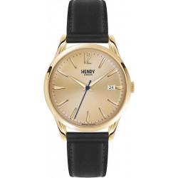 Buy Unisex Henry London Watch Westminster HL39-S-0006 Quartz