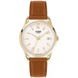 Buy Unisex Henry London Watch Westminster HL39-S-0012 Quartz