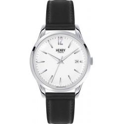Buy Unisex Henry London Watch Edgware HL39-S-0017 Quartz