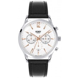 Buy Men's Henry London Watch Highgate HL41-CS-0011 Quartz Chronograph