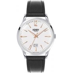 Buy Men's Henry London Watch Highgate HL41-JS-0067 Quartz