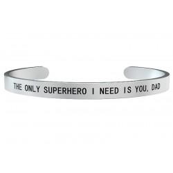Buy Men's Kidult Bracelet Family 731163