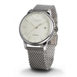 Buy Men's Locman Watch 1960 Automatic 0255A05A-00AVNKB0