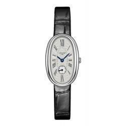 Buy Women's Longines Watch Symphonette L23064710 Quartz