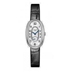 Buy Women's Longines Watch Symphonette L23064830 Mother of Pearl Quartz