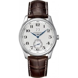 Buy Men's Longines Watch Master Collection Automatic L26764783
