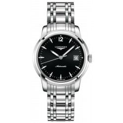 Buy Men's Longines Watch Saint-Imier L27634526 Automatic