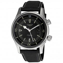 Buy Men's Longines Watch Heritage Legend Diver Automatic L36744500