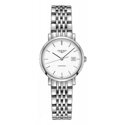 Buy Women's Longines Watch Elegant Collection L43104126 Automatic