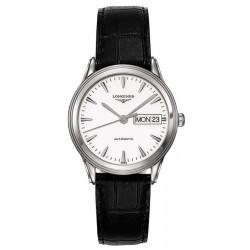 Buy Unisex Longines Watch La Grande Classique Flagship Automatic L47994122