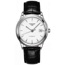 Buy Men's Longines Watch La Grande Classique Flagship Automatic L48744122