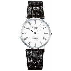 Buy Unisex Longines Watch La Grande Classique L49084112 Automatic