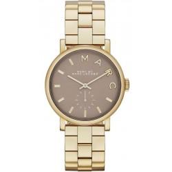 Buy Women's Marc Jacobs Watch Baker MBM3281