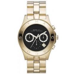 Buy Women's Marc Jacobs Watch Blade MBM3309 Chronograph