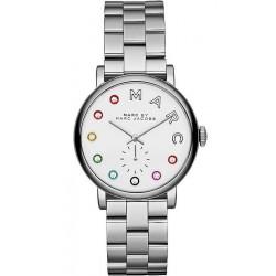 Buy Women's Marc Jacobs Watch Baker MBM3420